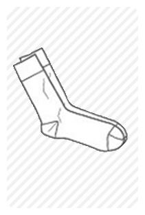 Voir toutes les chaussettes