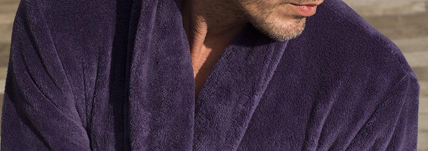 Peignoirs & Robe de Chambre