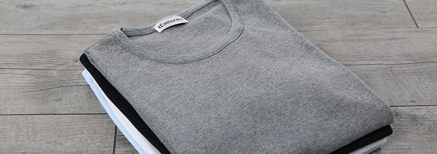 Tee-Shirts col rond