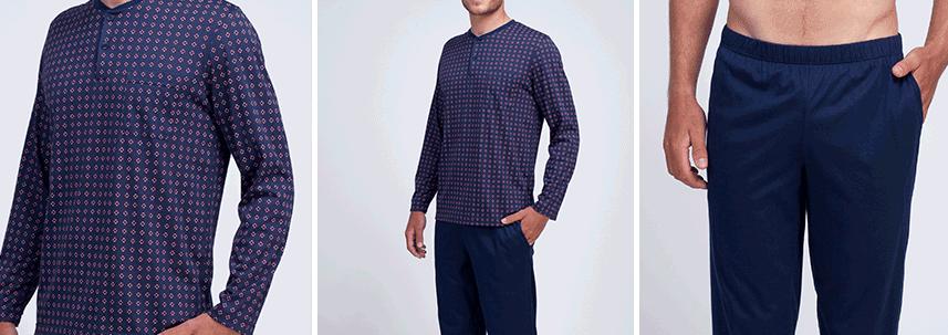 Pyjamas Longs