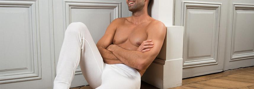 Sous-vêtements chauds