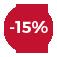 15%Eminence