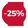 25%Eminence