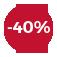 40%Eminence