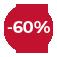 60%Eminence